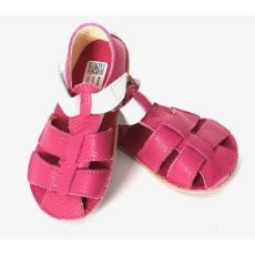Baby bare shoes IO - sandals Waterlily