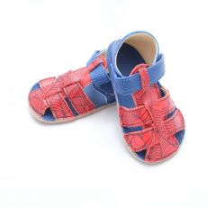 Baby bare shoes - IO sandals Spider