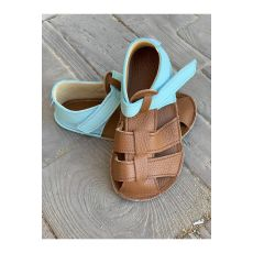 Baby bare shoes - IO sandals Bear