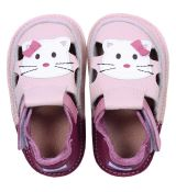 Tikki indoor/outdoor shoes - Meow kitty